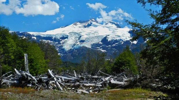 El joven debía regresar a la ciudad de Bariloche el domingo pasado desde el cerro Tronador.