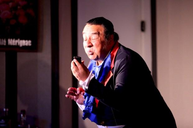 Gabriel Almirón