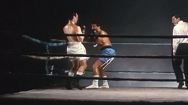 """""""Gatica, el Mono"""", una de las películas argentinas sobre la historia de un boxeador más destacadas"""