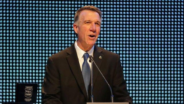 Phil Scott, gobernador de Vermont (Getty)