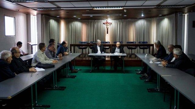 Conferencia Episcopal Venezolana