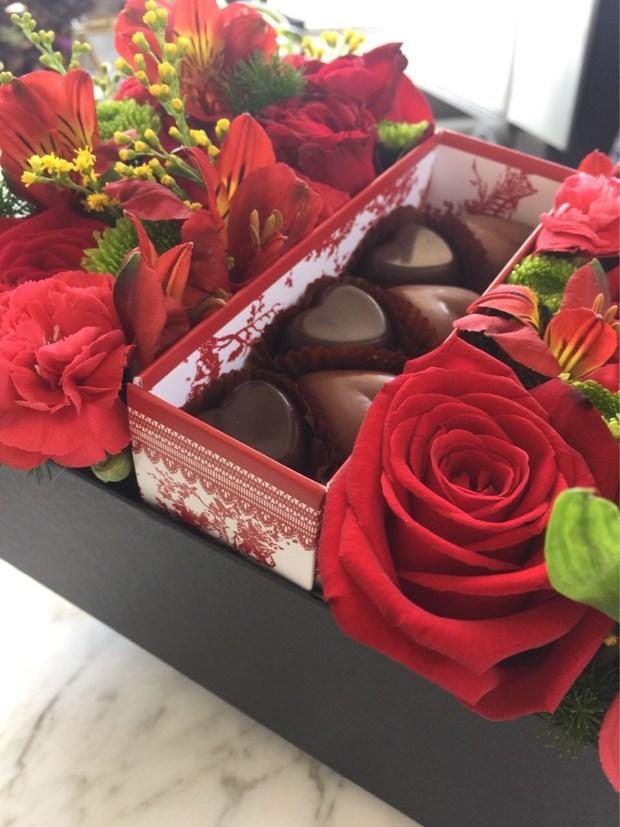 No importa la hora ni la estación del año, un chocolate siempre es bien recibido (Mumiphotos)
