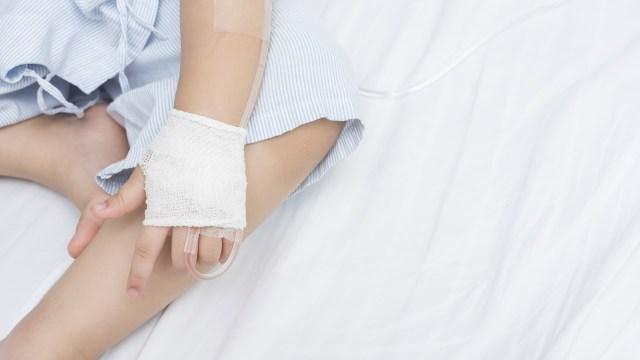 La derivación a tiempo, junto con el diagnóstico precoz son elementos clave para la posibilidad de sobrevida de los pacientes (Getty Images)