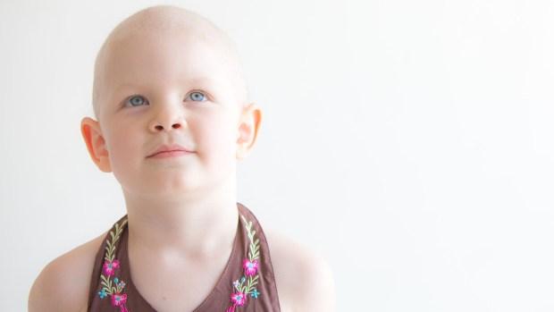 Las leucemias representan el cáncer más frecuente en niños (Getty Images)