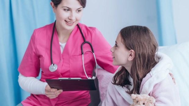 El diagnóstico temprano permitirá un tratamiento menos agresivo y es clave para alcanzar la cura (Getty Images)