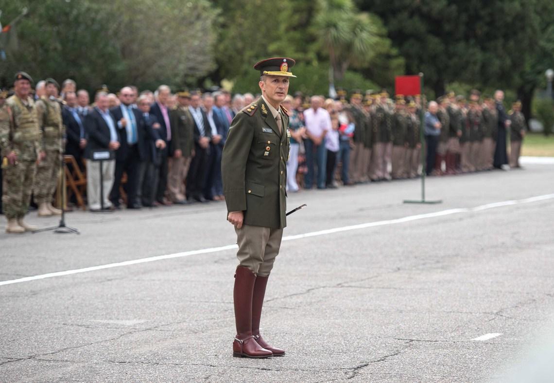 Teniente General Pasqualini