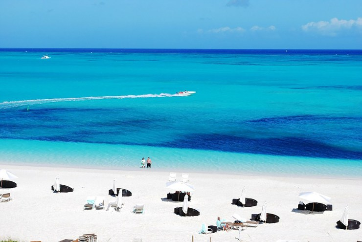 Playa Grace Bay