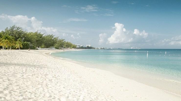 Seven Mile Beach (Islas Caimán)