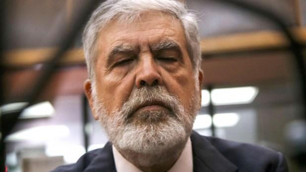 Julio De Vido fue el tercer beneficiado por la recaudación de las coimas, según analizó Bonadio