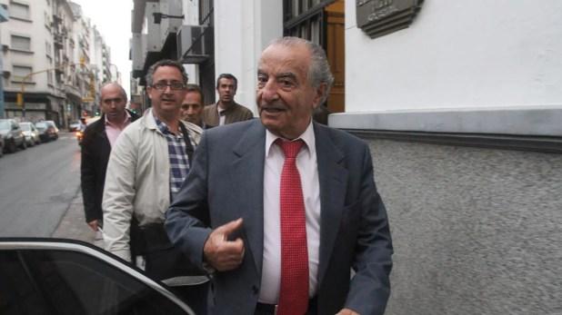 El titular de Comercio, Armando Cavalieri cerró un aumento salarial del 30%cuyos tramos se otorgarán cada dos meses.
