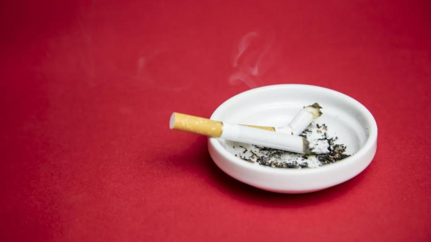 El humo de tercera mano es más peligroso que el de segunda,pues tiene mayor exposición.