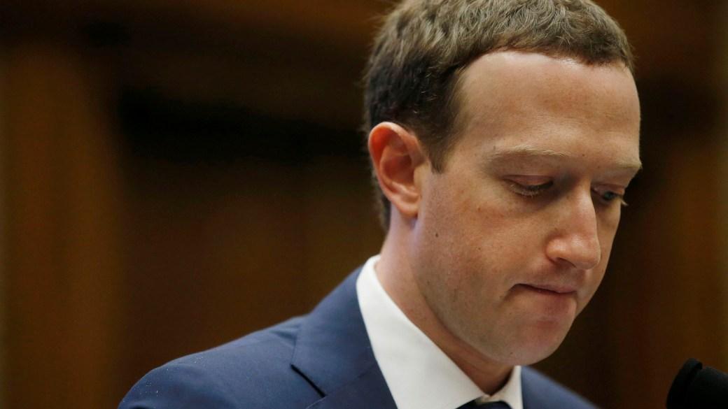 Mark Zuckerberg, fundador de Facebook (Reuters)