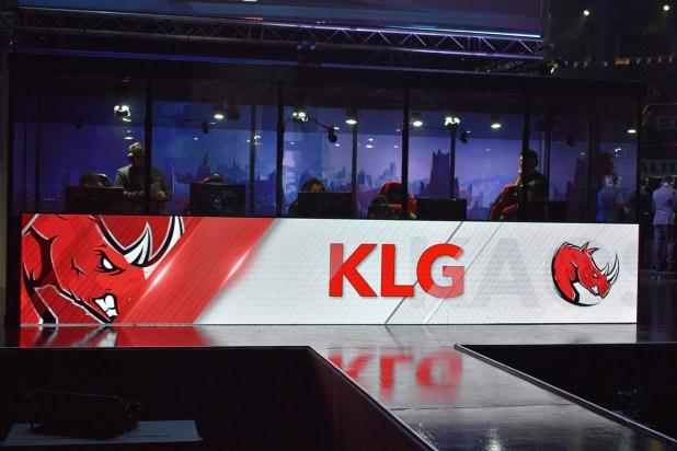 Kaos Latin Gamers fue el equipo ganador