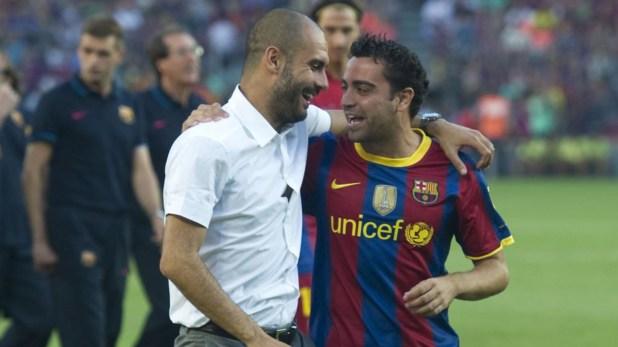 Guardiola puso su sello en el fútbol del Barcelona