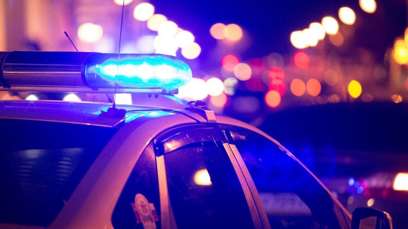 En las cámaras de seguridad que captaron el crimen, la policía no encontró nada útil. (Getty)