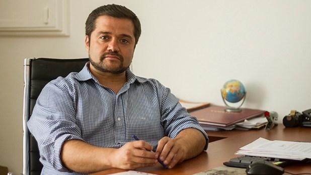 Gustavo Sibilla, coordinador general del Proyecto GENis en la Fundación Sadosky, organismo del Ministerio de Ciencia, Tecnología e Innovación Productiva