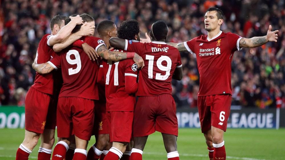 Los jugadores del Liverpool FC ya tienen el premio pactado por si derrotan al Real Madrid en la final de la Champions League (Reuters)