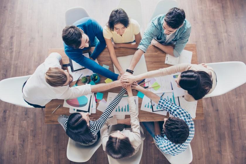 Polo destaca la importancia de favorecer un ecosistema emprendedor y colaborativo para generar inclusión laboral.