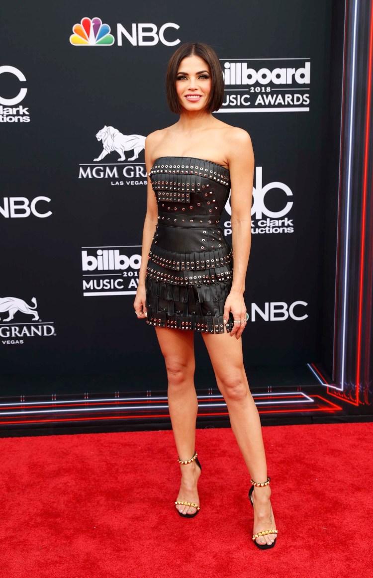 Jenna Dewan (REUTERS/Steve Marcus)