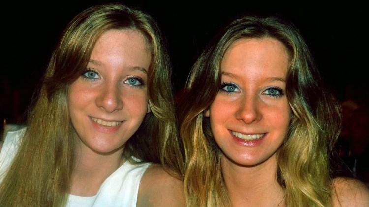 Antes del final trágico había estado junto a su hermana gemela en un boliche porteño