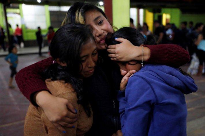 (REUTERS/Luis Echeverria)
