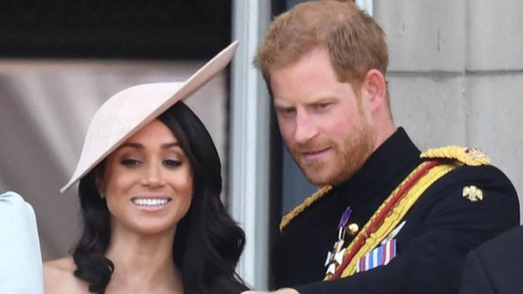 Los duques de Sussex incorporaron a un nuevo integrante a la familia real