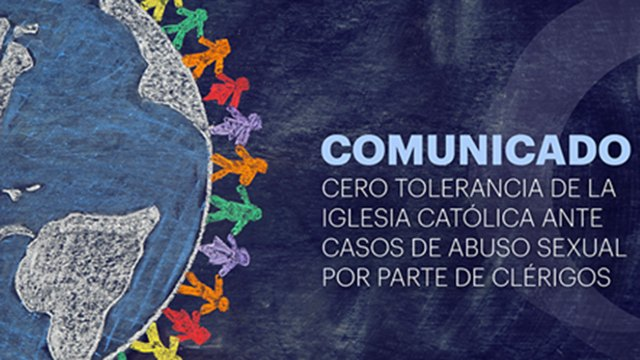 La jerarquía católica mexicana lanzó hoy el documento que instruye las acciones a seguir en casos de pederastia.