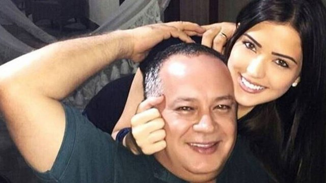 "Daniella Cabello es considerada una ""influencer"" chavista"