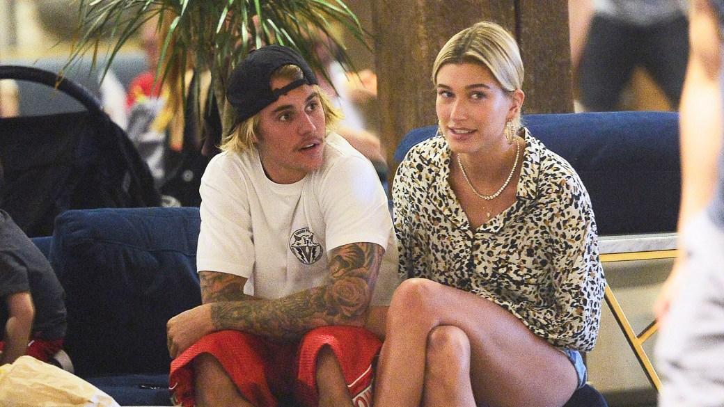 Justin Bieber y Hailey Baldwin firmaron un acuerdo prematrimonial (The Grosby Group)