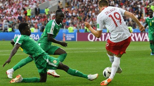 Los europeos no consiguieron imponer su juego en Moscú(AFP)