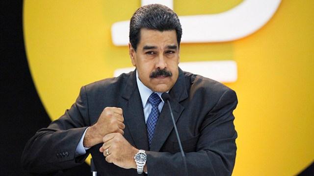 Pence y Duque acordaron mantener la presión sobre el régimen de Maduro
