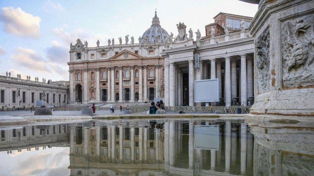 El Vaticano es uno de los 17 países que aún reconocen a Taiwán comopaís. Además, no mantiene lazos diplomáticos con el gobierno comunista china