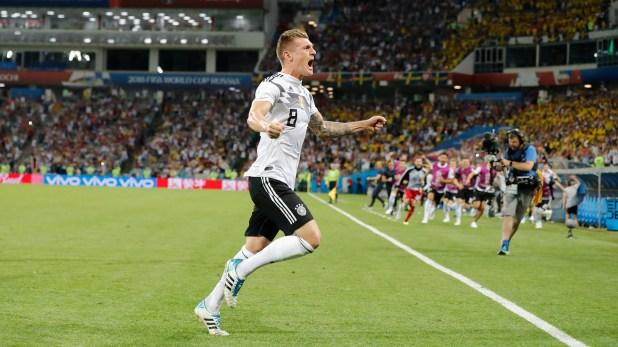 Toni Kroos, el objetivo del PSG para reforzar el mediocampo