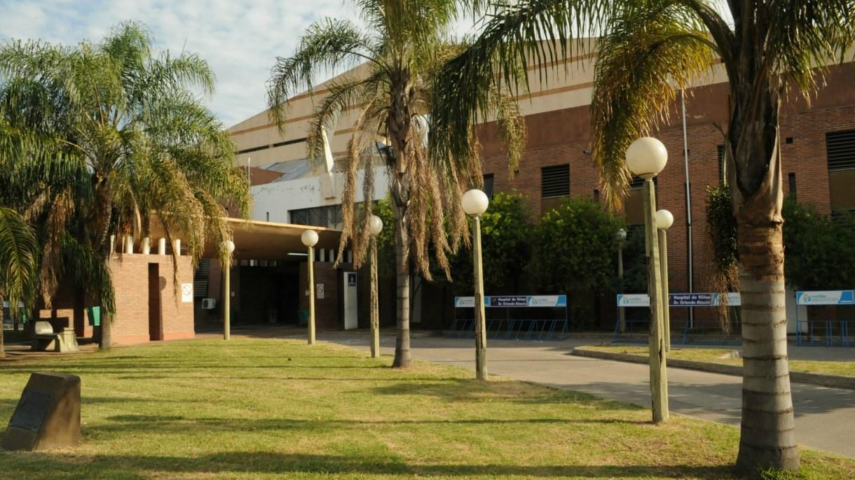 Hospital de Ninos Alassia