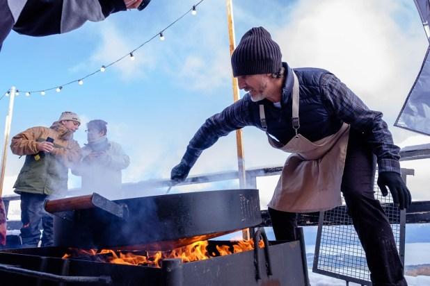 El centro de esquí continua con su compromiso en brindar experiencias que combinan la excelencia en los servicios, el ocio recreativo y el disfrute