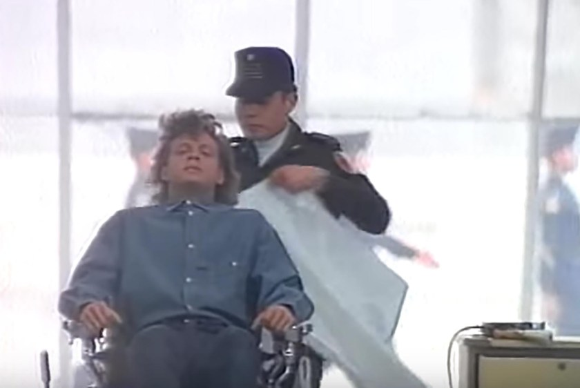 """Luis Miguel en """"La incondicional"""""""