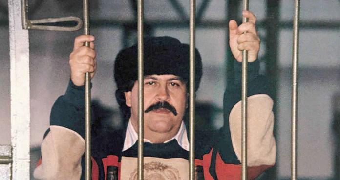 Resultado de imagen para Fotos dela cárcel de máxima seguridad, conocida como La Catedral