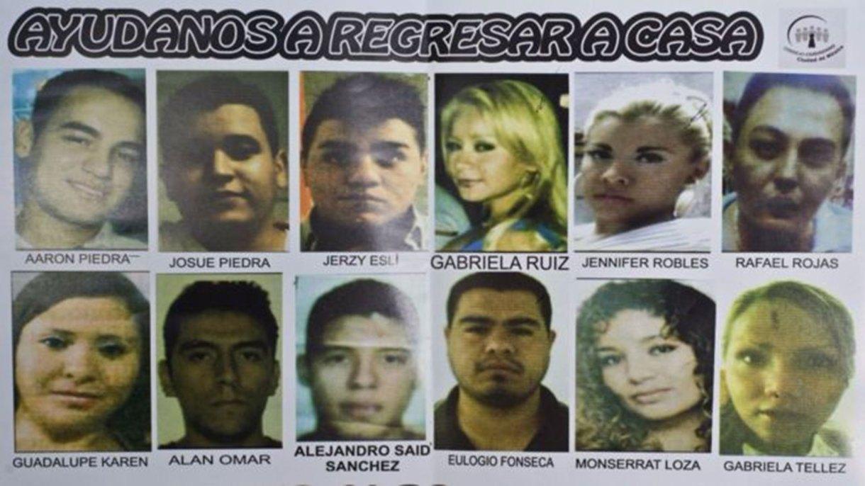 El grupo criminal se formó a partir de un acuerdo de las bandas que operaban en Tepito para trabajar de manera conjunta en la distribución de droga (Foto: Archivo)