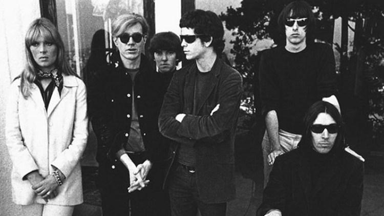 The Velvet Undergorund & Nico, y Andy Warhol
