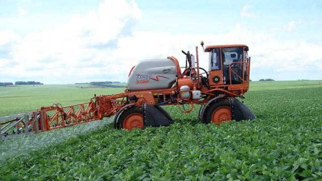 Estiman que en Córdoba se sembrarán 3.950.800 hectáreas de soja, y sería el valor más bajo de las últimas once campañas.
