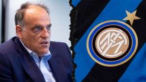 El Inter iniciará acciones legales contra Javier Tebas