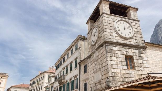 La localidad peligra debido a que su arquitectura se ve afectada por la cantidad de turistas que reciben diariamente (Getty Images)