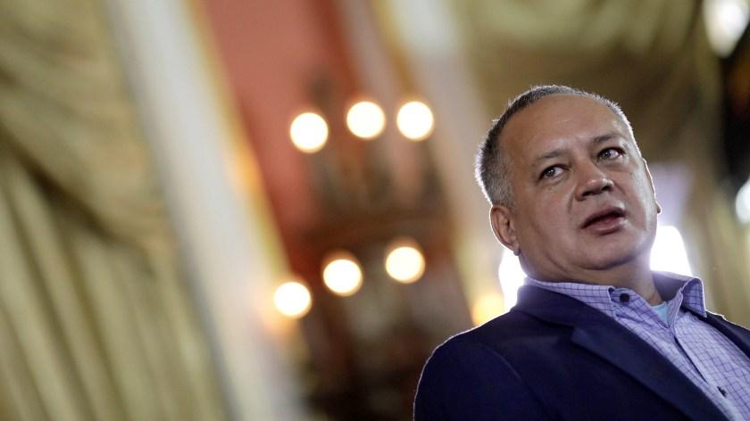 Entre los nombres que se han mencionado aparecen parientes de Cabello, entre ellos a Luis Alfredo Campos Cabello, Gerson Jesús Campos Cabello, Alfonso Pérez Cabello y José David Cabello