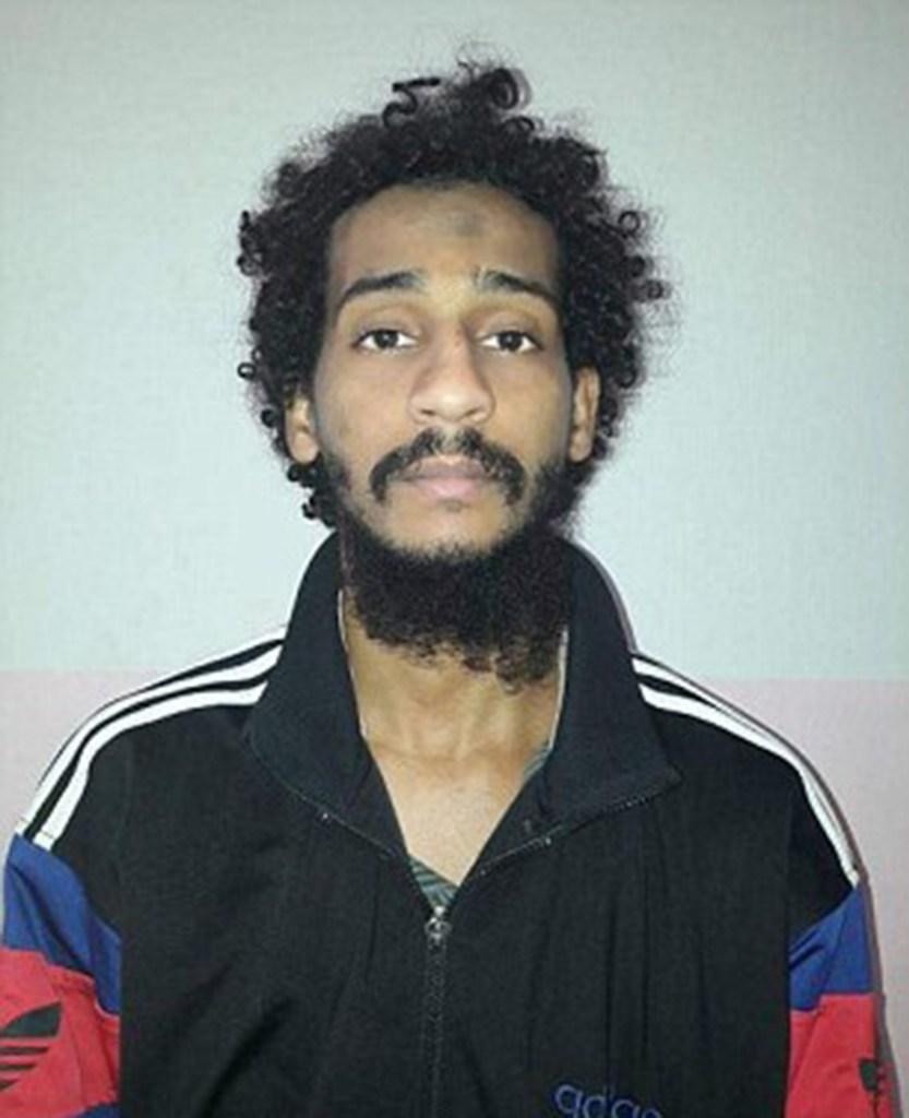 Shafee el Sheikh
