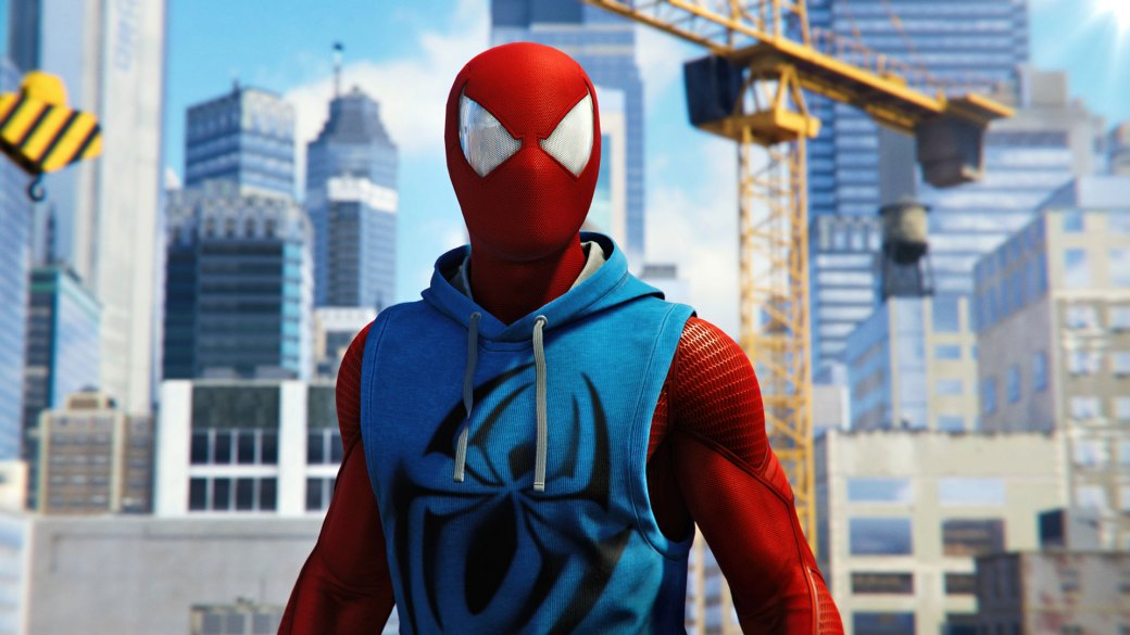 La Araña Escarlata es uno de los 25 trajes desbloqueables.Crédito: Playstation