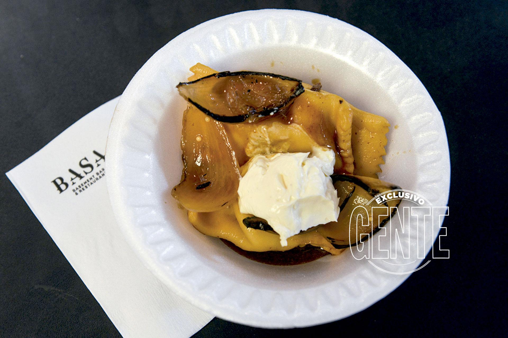 Los platos impredibles de la feria gastronmica ms