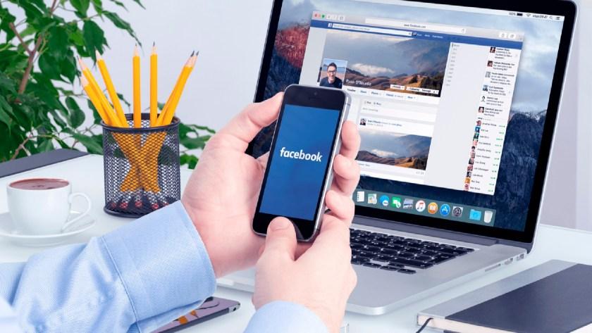 Facebook también usa los contactos de la libreta de direcciones del teléfono del usuario para permitir a los anunciantes dirigir mejor sus mensajes