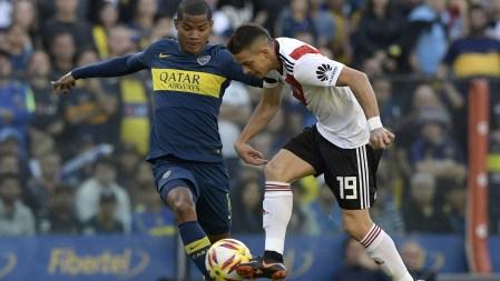 La Superfinal de la Copa Libertadores entre Boca y River será vista en todo el mundo (Nicolás Aboaf)