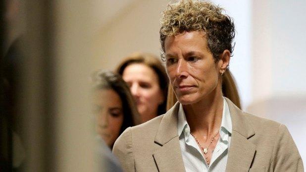 Andrea Constand, la mujer que acusó a Bill Cosby deviolarla en el año 2004