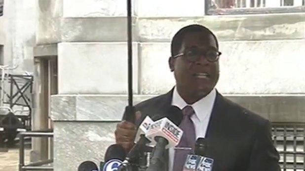 """Portavoz de Cosby: """"Es el juicio más racista y sexista de la historia"""""""